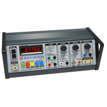 082003-0002 Timer Counter, 220/240V AC with audio, geiger counter and amp