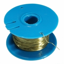 082020-1001 Tensile Test wires, Brass 25g