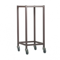 1010 Single Column Trolley 850mmH, Frame Only