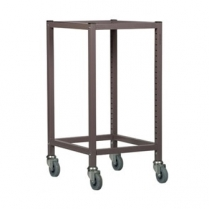1011 Single Column Trolley 725mmH, Frame Only