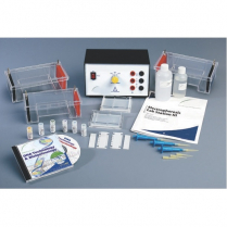 111455-1130 Electrophoresis Labstation III Kit