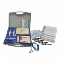 122320-0006 Combined Starter Package in Carry Case