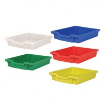 Shallow Gratnells Tray