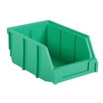 1510A Mini Bins Green Each