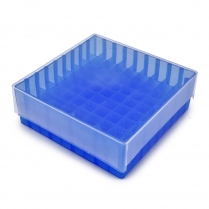 153-558 Cryogenic Storage Box's, 100 Place