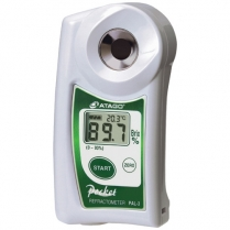 3830 PAL-3 Digital Refractometer - Brix 0.0 to 93.0 % Basic