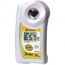 3840 PAL-a Digital Refractometer - Brix 0.0 to 85.0 % Anniversary