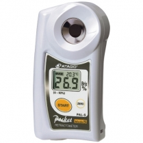 3860 PAL-S Digital Refractometer - Brix 0.0 to 93.0 % Fatty and Dark Samples
