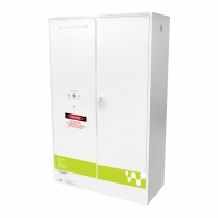 663-104 250L Modulab 4-IN-1 Safety Cabinet