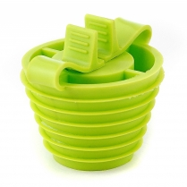663-395 Silicone UNI-STOP Stopper - Large 10pk