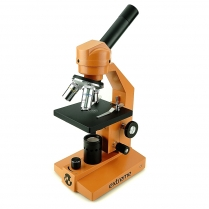 663-540 Extreme Rechargeable LED Microscope
