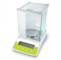 663-544 Westlab Analytical Balance 200 x 0.0001g (0.1mg) with Internal Calibration