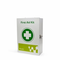 663-580 Workplace First Aid Kit 1-25 People