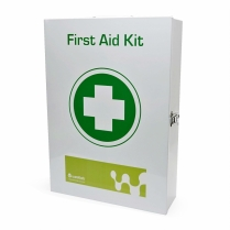 663-582 Workplace First Aid Kit 1-100 People