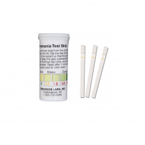 IS146-25S Ammonia test strips (0.5-1.0-3.0-6.0ppm)