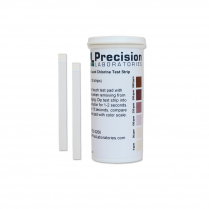 IS156-100S Chlorine High level Test strips (0-1000ppm)