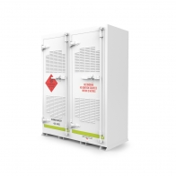 ISG450 450 Litre Flammable Liquid Storage Cabinet