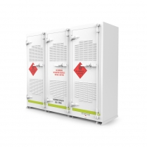 ISG650 650 Litre Flammable Liquid Storage Cabinet