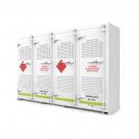 ISG850 850 Litre Flammable Liquid Storage Cabinet
