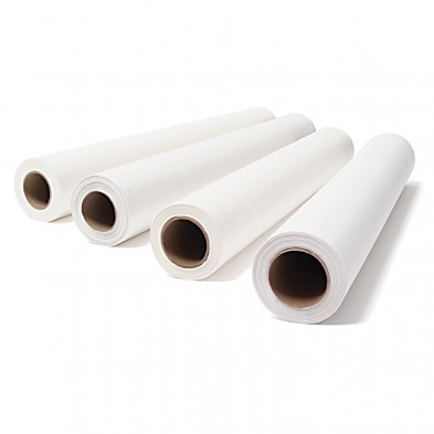 "EM-7902-0002 Table Paper, 18"" Crepe, Premium, 12 rolls/case"