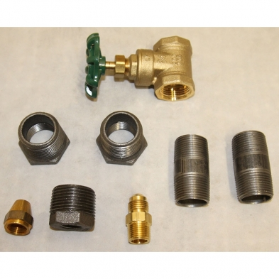 KIT-FUELTANK Fuel Tank Valve Kit