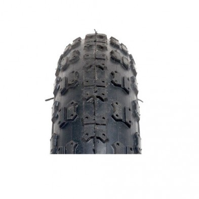 "TY-09B-AB ABC TYRE 16"" KIDS BLACK"
