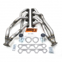 D690YS-R 1964-70 Ford Mustang, 260-302 Tri-Y Std Trans Headers