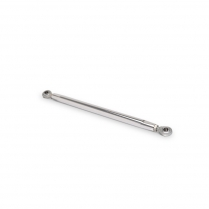 "MS105-48P Adjusting Rod Billet Aluminum 13"" - Polished"