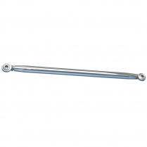 "MS105-49P Adjusting Rod Billet Aluminum 17"" - Polished"
