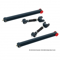 RC-240 1964-66 Chevelle Rear Links Set