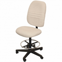Deluxe Drafting Chair Item Model 13090C