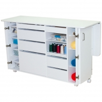 Model 7600 Ultimate Sewing and Crafting Storage Center