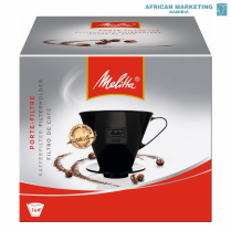 0250-0140 AROMAFILTER HOLDER 1x 4 *MELITTA