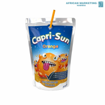 0431-0685 ORANGE 4x8x200ml *CAPRI-SUN