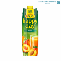 0431-0700 JUICE APRICOT 12x1lt *HAPPY DAY
