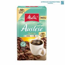 0460-0034 COFFEE AUSLESE MEDIUM 500g *MELITTA