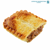 0515-0201 PIE BEEF STEAK 36x190g *MAGPIE