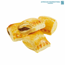 0515-0208 PIE MINI CHEESE PUFF 80x30g *MAGPIE