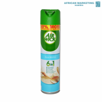 0700-0020 AIR FRESHENER ASSORTED 6x280ml *AIRWICK