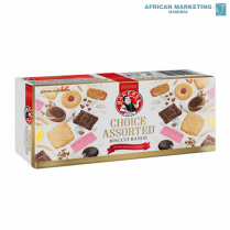 1020-0280 CHOICE ASSORTED 200gr *BAKERS