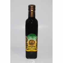 1050-1315 OLIVE OIL EXTRA VIRGIN GLASS 500ml  *RISCOSSA