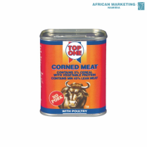 1065-0032 CORNED MEAT 300gr *TOP ONE