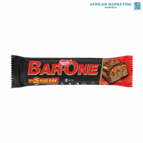 2180-0030 BAR ONE 24x90g *NESTLE