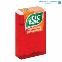 2185-0206 TIC TAC ORANGE 24x16g *FERRERO