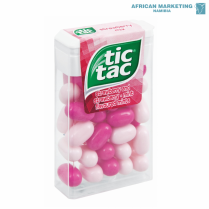 2185-0208 TIC TAC STRAWBERRY MIX 24x16g *FERRERO