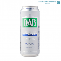 2210-0005 BEER ULTIMATE CAN 4x6x500ml *DAB