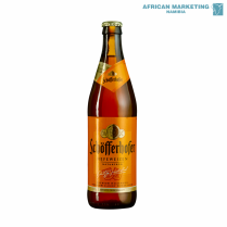 2210-0027 WEIZENBIER 3x6x500ml*SCHOFFERHOFER