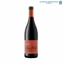 2220-0088 PINOTAGE 750ml *SPICE ROUTE