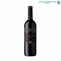 2220-0147 SHIRAZ PAUL DE VILLIERS 750ml *LANDSKROON