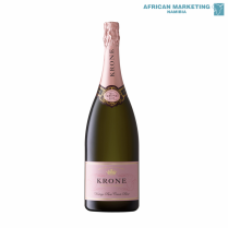 2230-0106 SPARKLING WINE MCC ROSE BRUT 750ml *KRONE